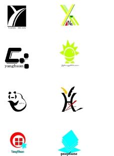 标志(logo)设计图片