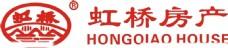 惠州市虹桥房产LOGO 标志