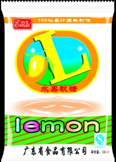 芒果糖图片