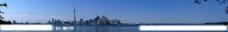 全景图 世界各地 旅游风光 多伦多全景 多伦多 加拿大图片