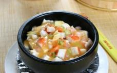 石窝海皇滑豆腐图片