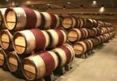 葡萄酒窖图片