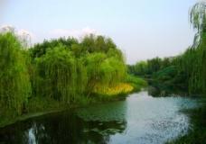 无锡蠡湖图片