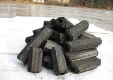 机制木炭图片
