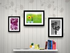 房间装饰图片