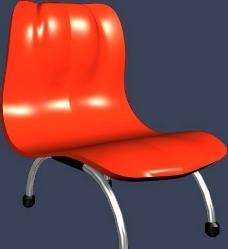 3D MAX 模型 桌椅凳子图片