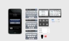 iPhone手機素材圖片