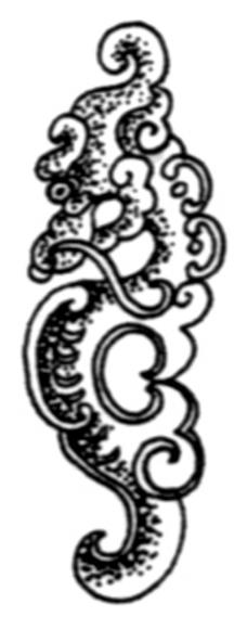龙纹0493