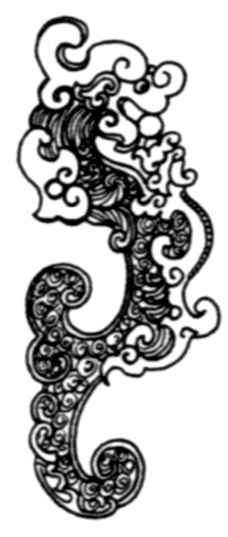 龙纹0488