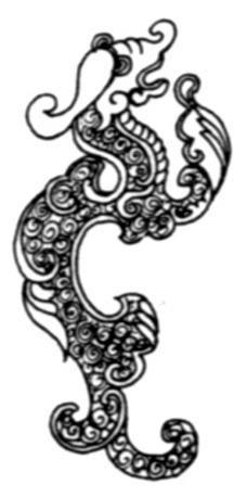 龙纹0492