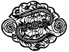 龙纹0297