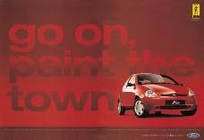 汽车0012