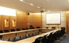 国际会议厅图片