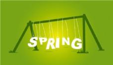 春天 spring