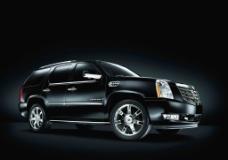 凯迪拉克SUV图片