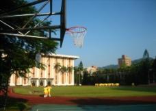 籃球場图片